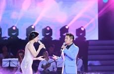 """Lệ Quyên xin hát thay người yêu Bằng Kiều trong """"Đêm tình nhân 2"""""""