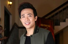 """Trấn Thành chính thức ngồi """"ghế nóng"""" Vietnam's Got Talent mùa thứ 4"""