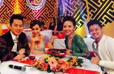 """""""12 Con giáp"""" - Chương trình """"hot"""" dịp Tết 2016 quy tụ dàn sao Việt"""