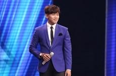 """The X-Factor: Dương Khắc Linh """"đá xéo"""" Sơn Tùng M-TP"""