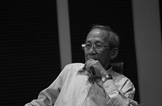 Vĩnh biệt nhạc sỹ Nguyễn Ánh 9: Ông ra đi, để đời nhớ!