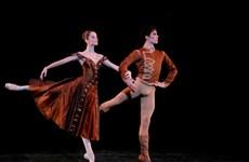 """""""Paris Ballet"""": Thưởng lãm """"cuộc du ngoạn"""" ballet Pháp tại Hà Nội"""