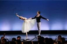 [Photo] Mãn nhãn với cuộc du ngoạn Ballet Pháp ở Hà Nội