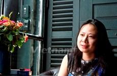 """Giang Trang: """"Nguyệt hạ"""" biểu thị cảm giác về đời sống của nhạc Trịnh"""