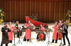 Vietnam Connection 2016: Đưa nhạc cổ điển Việt Nam vượt khỏi biên giới