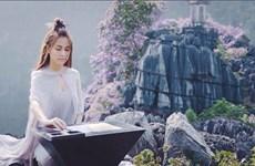 """Hoàng Thùy Linh lột xác trong MV """"Bánh trôi nước"""""""