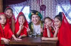 """Don Nguyễn tiếp tục tung MV ca nhạc """"đốn tim"""" fan nhí"""