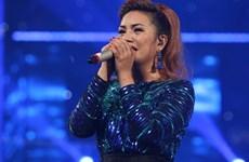 Cô gái Philippines trở thành thần tượng âm nhạc Việt Nam năm 2016