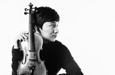 """""""Hừng đông"""" – Khởi đầu của Hoàng Rob đưa violin Việt đến với đại chúng"""