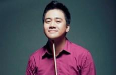 Nghệ sỹ violin Bùi Công Duy : 10 năm sau quyết định trở về