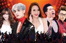 Quốc tế phụ nữ 8/3: Hà Nội chưa bao giờ nhiều show hát đến thế!