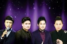 """""""Danh ca Việt Nam"""": Đêm khai phá tiếng hát một thời đến đương thời"""