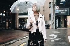 """Ca sỹ Min tung MV """"Hôn anh"""" siêu lãng mạn cùng """"soái ca"""" xứ Hàn"""