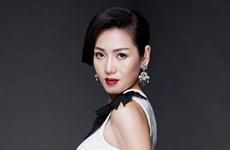 Minh Thu hát Phú Quang: ''Em trở về đúng nghĩa trái tim em''