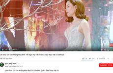 """Hồ Ngọc Hà bị tố dùng 'chùa' ca khúc 'Chỉ còn những mùa nhớ"""""""