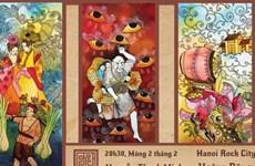 """""""Cổ tích"""" – Thử nghiệm âm nhạc từ những câu chuyện cổ tích Việt Nam"""