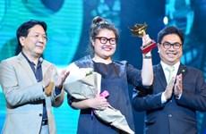 'Cô Ba Sài Gòn' và 'Thương nhớ ở ai' thắng lớn giải 'Cánh diều 2017'