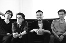 """Ban nhạc Cá Hồi Hoang ra mắt dự án phim ca nhạc """"Hết mực"""""""