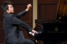 Thần đồng piano Lang Lang tái ngộ công chúng Hà Nội sau 10 năm