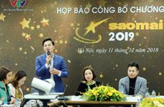 Sao Mai 2019: Quyết liệt nới rộng độ tuổi thí sinh để thu hút tài năng