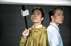 Bộ đôi Trung Anh, Việt Anh 1977 Vlog lần đầu chạm ngõ điện ảnh