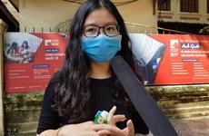 Thi tốt nghiệp THPT: Phụ huynh, học sinh chủ động phòng ngừa COVID-19