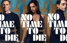 """""""No Time To Die"""" tung trailer mới hé lộ điểm yếu của James Bond"""