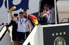 Philipp Lahm chia tay đội tuyển: Chúng tôi sẽ rất nhớ anh
