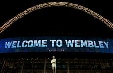 Sân Wembley được chọn là nơi đăng cai chung kết EURO 2020
