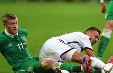 Ông Löw và các cầu thủ Đức nói gì sau trận hòa Ireland?