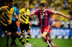 """Pep Guardiola tỏ ra thận trọng trước """"đại kình địch"""" Dortmund"""