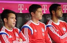 Bernat-Benatia: Sự lựa chọn hoàn hảo của hàng thủ Bayern
