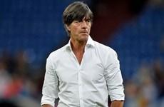 Joachim Löw: Chúng tôi muốn khép lại năm 2014 với chiến thắng