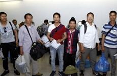 Việt Nam-Qatar: Nâng kim ngạch thương mại song phương lên 1 tỷ USD