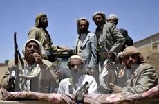 Mỹ trừng phạt nhóm cực đoan Ai Cập và 1 thủ lĩnh Al-Qaeda ở Yemen