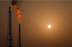Mỹ: Giá khí đốt tự nhiên giảm 29% so với tháng trước