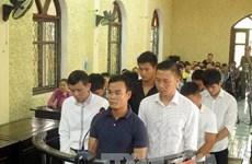Treo giò vĩnh viễn 9 cựu cầu thủ Vissai Ninh Bình dính tiêu cực