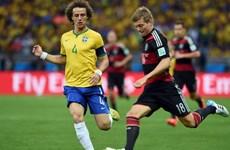 """Toni Kroos: """"Ông Vua"""" của những danh hiệu trong năm 2014"""