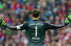 Lothar Matthäus: Manuel Neuer giống như một thỏi nam châm