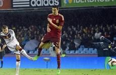 Cầu thủ xuất sắc nhất năm của Đức 2014 về tay Toni Kroos