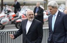 Ngoại trưởng Mỹ và Iran gặp nhau tại Geneva cuối tuần này