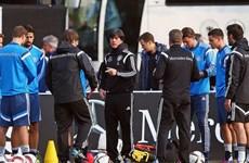 """Tuyển Đức tập hợp đội hình: Dàn sao từ các giải đấu """"đổ bộ"""" về nhà"""