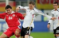 Joachim Löw: Chúng tôi cần khơi bùng cháy ngọn lửa chiến thắng