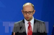 Ukraine sẽ mở văn phòng thương mại tại các nền kinh tế thế giới lớn