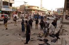 Phái đoàn Afghanistan đến Pakistan đàm phán với Taliban