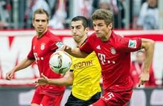 Bundesliga: Bản lĩnh nhà vô địch hay sự trỗi dậy của kẻ ngáng đường?