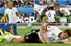 Tuyển Đức trước nguy cơ thay đổi toàn bộ đội hình trận bán kết