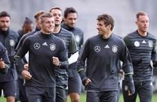 Tuyển Đức: Khi Joachim Low phải gánh vác cả vấn đề của Bayern