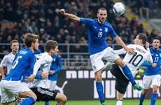"""Joachim Löw đánh giá trận cầu với Italy là """"Một trận chiến dữ dội"""""""