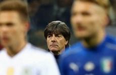 Joachim Löw tiết lộ về những dự định cho tuyển Đức năm 2017